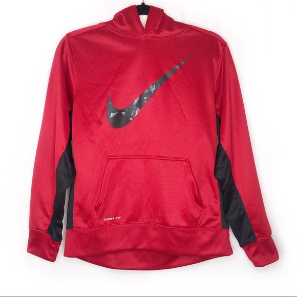 Nike Other - Nike Thermafit Pullover Sweatshirt       E-731